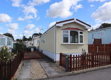 1 bed mobile/park home for sale in Rusty Well Park, Yeovil BA20