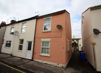 Thumbnail 2 bed property to rent in Bevan Street West, Lowestoft