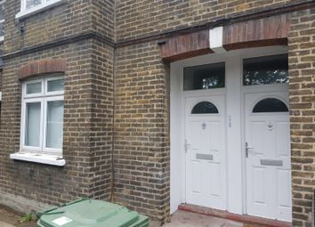 Thumbnail 1 bedroom flat to rent in Riverview Flats, London Road, Purfleet
