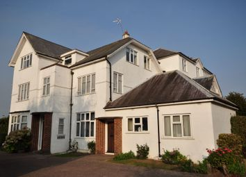 Thumbnail 2 bed flat for sale in Connaught Avenue, Frinton-On-Sea