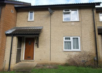 Thumbnail 2 bed terraced house for sale in Ketts Hill, East City, Norwich