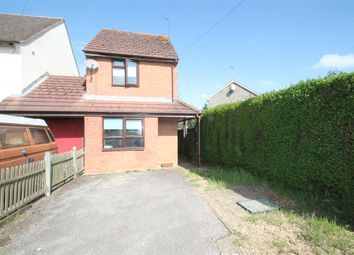 Thumbnail 2 bed detached house to rent in Western Avenue, Buckingham