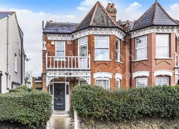 Thumbnail 3 bed flat for sale in Aberdeen Road, Dollis Hill, London
