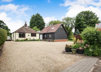 Thumbnail 5 bed detached house for sale in Ford End, Ivinghoe, Leighton Buzzard
