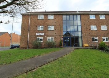Thumbnail 2 bed flat for sale in Brookhill Court, Huthwaite, Sutton-In-Ashfield