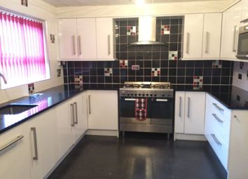 Thumbnail 3 bedroom terraced house to rent in Ewart Avenue, Salford