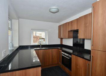 Thumbnail 2 bed terraced house for sale in Wellington Street, Great Harwood, Blackburn