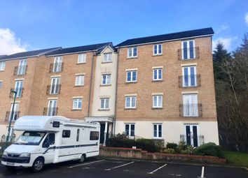 Thumbnail 2 bed flat to rent in Clos Gwaith Dwr, Ebbwvale