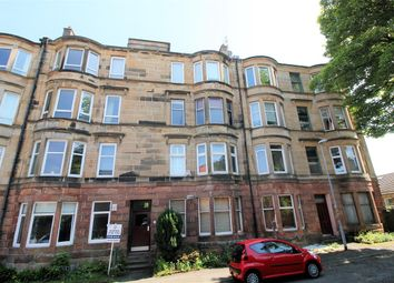 Thumbnail 2 bed flat for sale in Overdale Ave, Battlefield, Glasgow