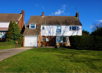 4 bed detached house for sale in Cheriton Avenue, Bromley BR2