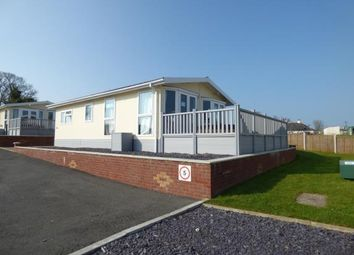 Thumbnail 2 bed bungalow for sale in Bryn Mechell, Llanfechell, Anglesey
