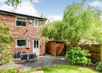 Heaton Road, Withington, Manchester, Greater Manchester M20. 2 bed semi-detached house