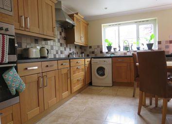 Thumbnail 1 bed property to rent in Sandwich Road, Brislington, Bristol