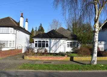 Thumbnail 3 bed bungalow to rent in St. Thomas Drive, Pinner