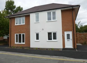 Thumbnail 2 bed flat to rent in Broadgate Avenue, Beeston, Nottingham