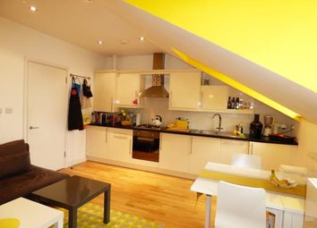 2 bed flat for sale in Bow, London, Uk E3