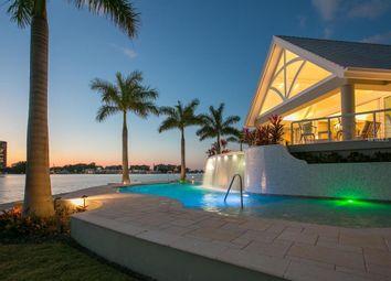Thumbnail 4 bed property for sale in 100 S Warbler Ln, Sarasota, Fl, 34236