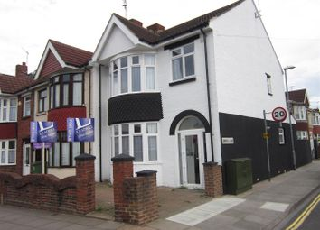 Thumbnail 4 bed property for sale in Copnor Road, Portsmouth
