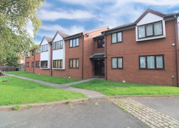 1 bed flat for sale in Westfield Court, Walker Way, Thornton FY5