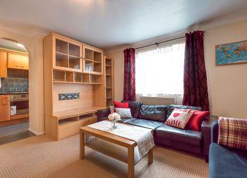 Thumbnail Flat to rent in John Silkin Lane, London