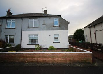 Thumbnail 1 bed flat for sale in 50 George Street, Grangemouth