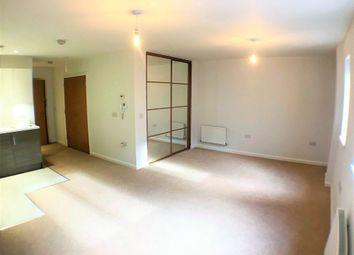 Thumbnail Studio to rent in Gartlet Road, Watford
