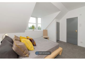 Thumbnail Studio to rent in Great Northern Road, Aberdeen