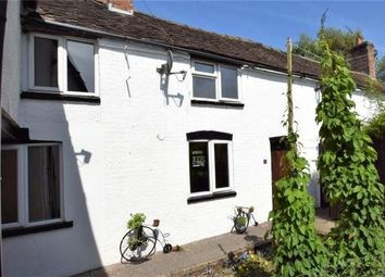 Thumbnail 2 bed terraced house for sale in Wellington Road, Horsehay, Telford, Shropshire
