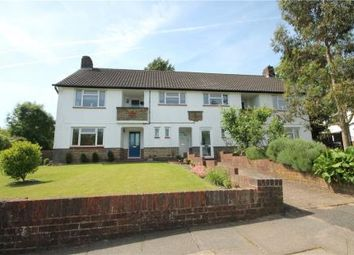 Thumbnail 2 bed maisonette to rent in Downland Way, Epsom