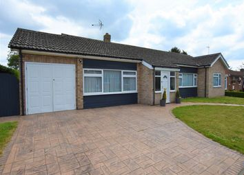 Thumbnail 4 bed bungalow to rent in The Croft, Harwell, Oxfordshire