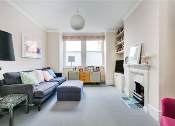 Thumbnail 3 bed terraced house for sale in Jeddo Road, London