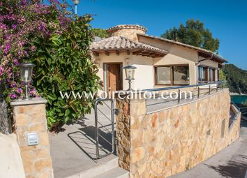Thumbnail 4 bed property for sale in Cala Canyelles, Lloret De Mar, Spain