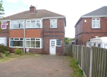 Thumbnail 3 bed semi-detached house to rent in Hollowgate, Barnburgh, Doncaster