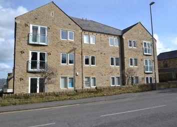 2 bed flat for sale in Sandmoor Garth, Idle, Bradford BD10