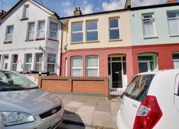 Thumbnail 3 bed terraced house to rent in Tintern Avenue, Westcliff-On-Sea