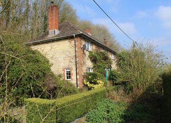 Thumbnail 3 bed cottage to rent in Newbarn Lane, Shorwell, Newport