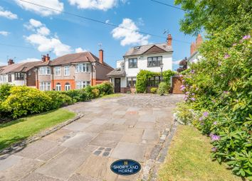 3 bed detached house for sale in Tile Hill Lane, Tile Hill, Coventry CV4