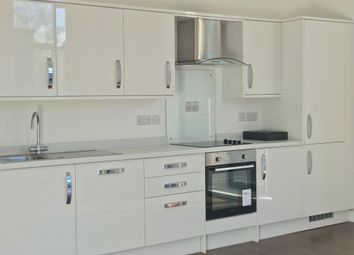 Thumbnail 2 bed flat to rent in The Causeway, Goring-By-Sea, Worthing