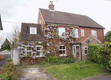 Thumbnail 4 bed cottage to rent in Mount Pleasant Road, Lindford, Bordon