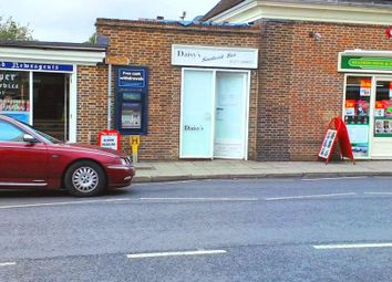 Thumbnail Retail premises for sale in Lewes BN7, UK
