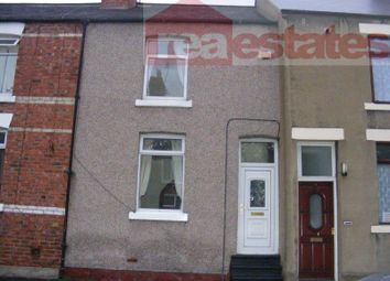 Thumbnail 2 bed terraced house to rent in Blackett Street, Bishop Auckland