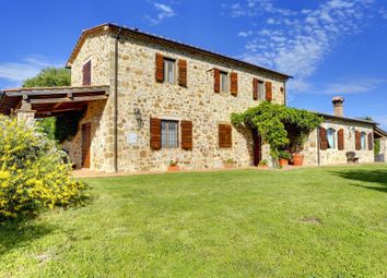 Thumbnail 3 bed town house for sale in Sr74, Manciano Gr, Italy