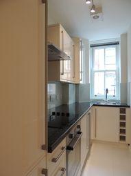 Thumbnail 1 bed flat to rent in Tankerton Street, London