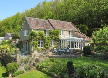 Thumbnail 4 bed cottage for sale in 66 Lower Kingsdown Road, Kingsdown, Corsham