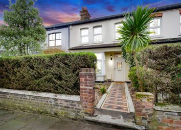 Thumbnail 3 bed terraced house for sale in Edenbridge Road, Enfield