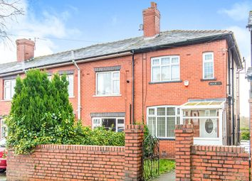 Thumbnail 2 bed terraced house for sale in Moor Street, Shaw, Oldham