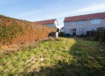 Thumbnail 3 bed semi-detached house for sale in Lundin Crescent, Tayport