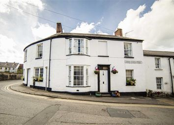 Thumbnail 4 bed terraced house for sale in Church Road, Chepstow, Monmouthshire