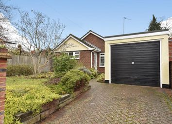 Thumbnail 2 bedroom detached house for sale in Old Town, Hemel Hempstead