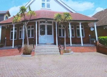 Thumbnail 7 bed detached house to rent in Manor Rd, Chigwell